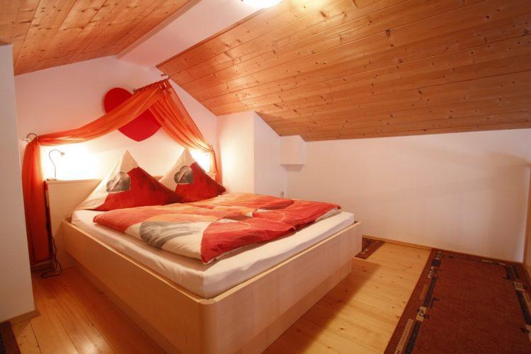 Hotel Hanfstingl Doppelzimmer